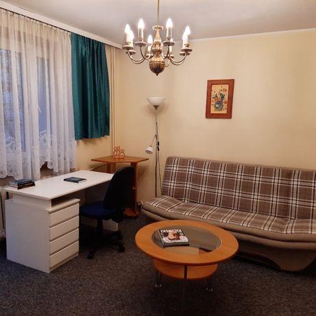 Pokoje dla Studentów w Sosnowcu - dzielnica Pogoń.