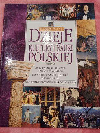 Dzieje kultury i nauki Polskiej Wiesław Kot