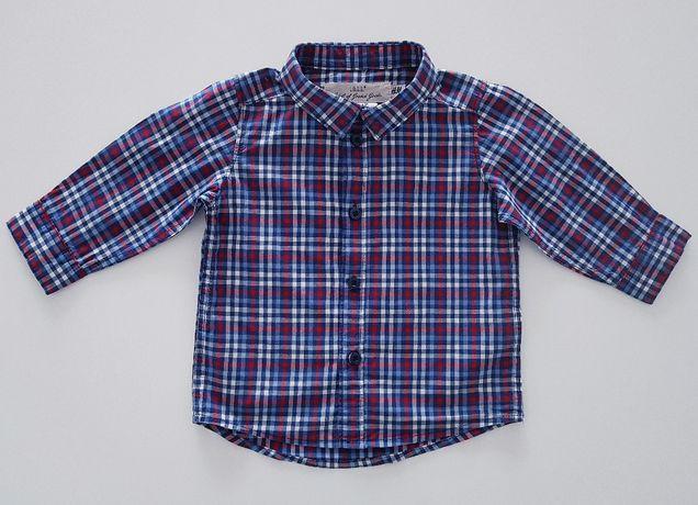 Koszula chłopięca H&M 68/74