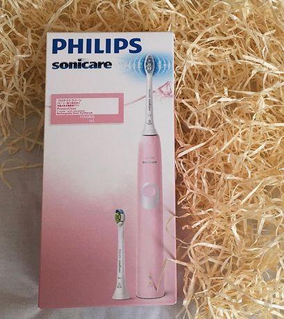Електрична зубна щітка Phillips sonicare