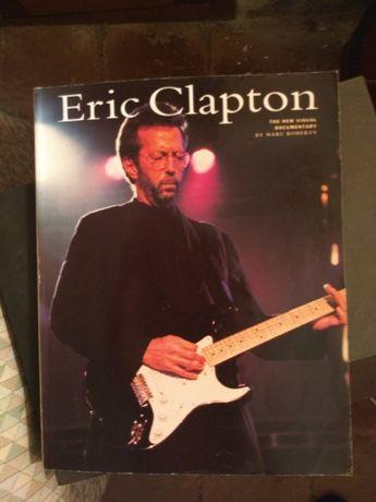 Eric Clapton - the new visual documentary