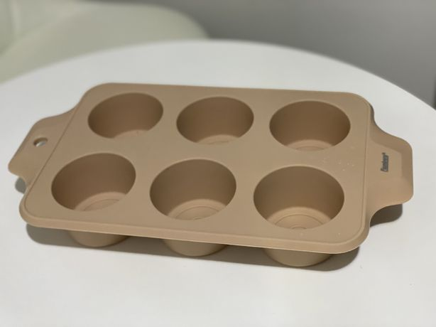 Форма для випікання кексів