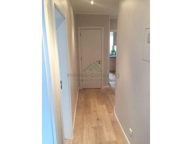 Apartamento T1|Remodelado| Cozinha Equipada| Metro Moscavide