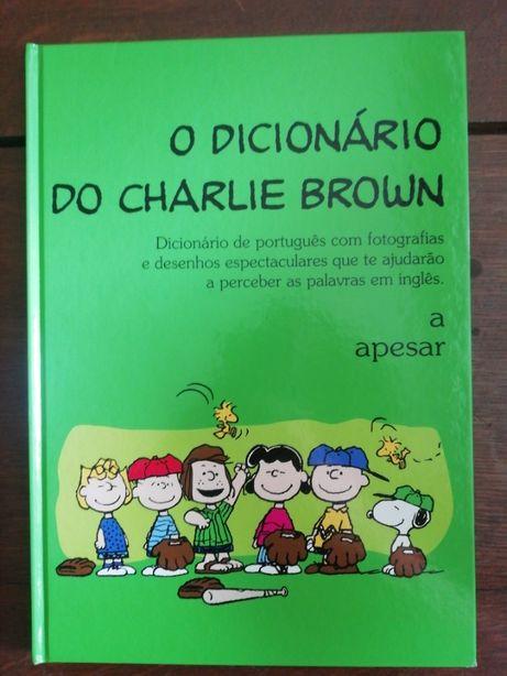 O dicionário do Charlie Brown