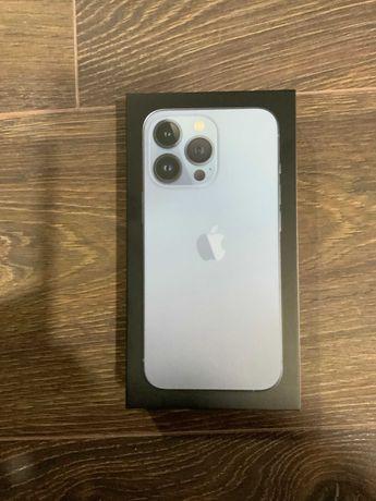 Apple iPhone 13 Pro 128gb Sierra Blue NOVO