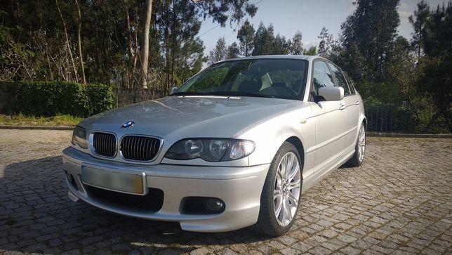 BMW 320D 150cv PACK M Nacional