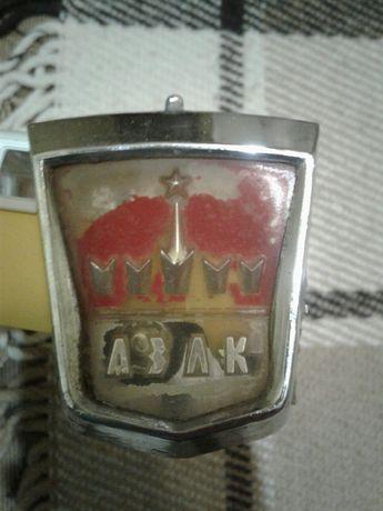 Ключ Азлк  СССР .