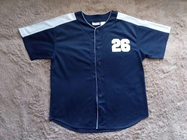 Бейсбольная джерси/рубашка номер 26 NFL, NHL, MLB, NBA