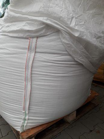 Importer opakówań BIG BAG bigbagi worki z Lejami klapą 91x94x170 cm