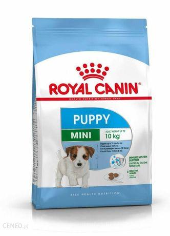 Royal Canin Puppy Mini 2kg