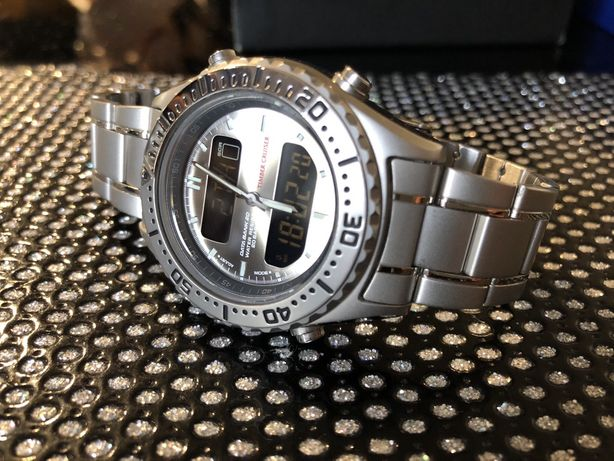 Cassio Timber Cruiser Tic-110 [1766] zegarek męski