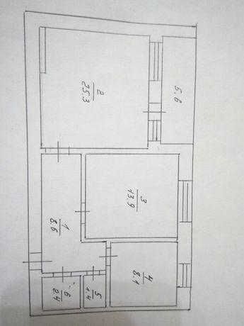 2 светловодск двушки в одном подъезде обмен на квартиру или дом