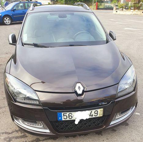 Renault megane gt line ss