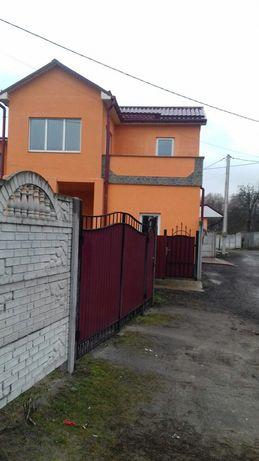 Сдам Дом Голосеевский р-н 70 кв.м Чапаевка Авторынок Выдубичи