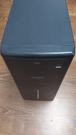 Sprzedam Komputer Intel Core2Duo E6750, Płyta Asus P5B-E, Dysk WD160GB