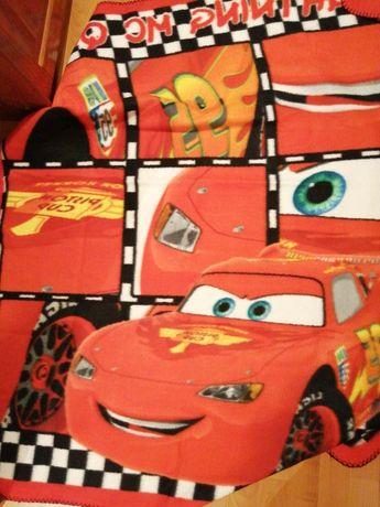 Manta faísca McQueen