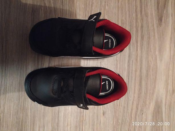 Nowe Buty puma rozmiar 23