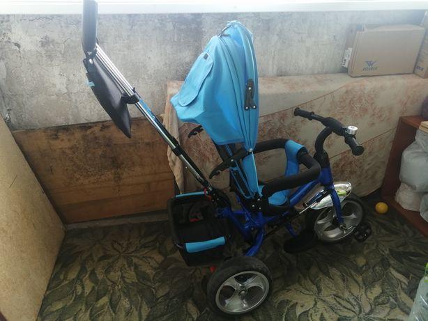 Продам детский велосипед Turbo Trike в хорошем состоянии
