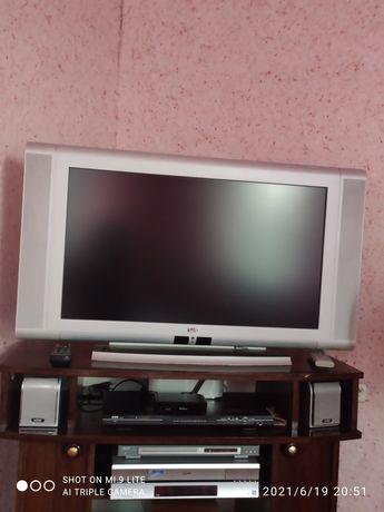 телевізор SEG плазма