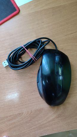 Игровая мышь Asus GX800