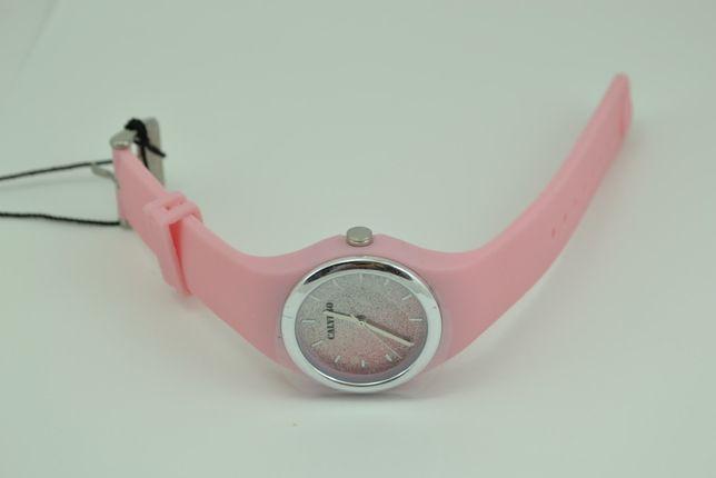 Zegarek Damski Calypso różowy
