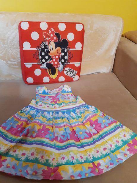 Sukienka Ladybird, rozmiar 86