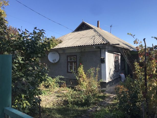 Продам дом Малый фонтан Подольск