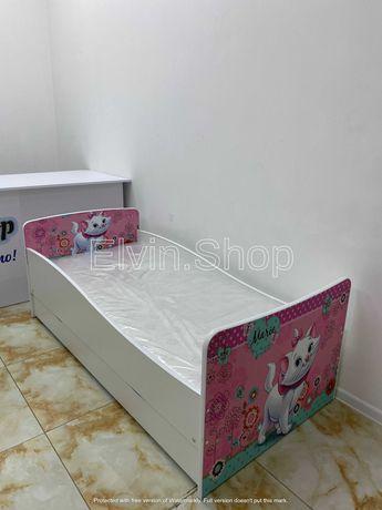 Детская кровать Киндер | Дитяче ліжко Кіндер