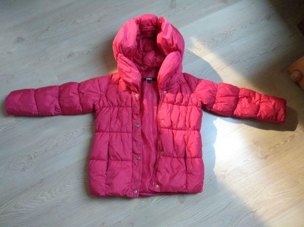 Kurtka zimowa DKNY dla dziewczynki