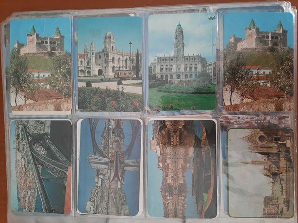 Calendários antigos