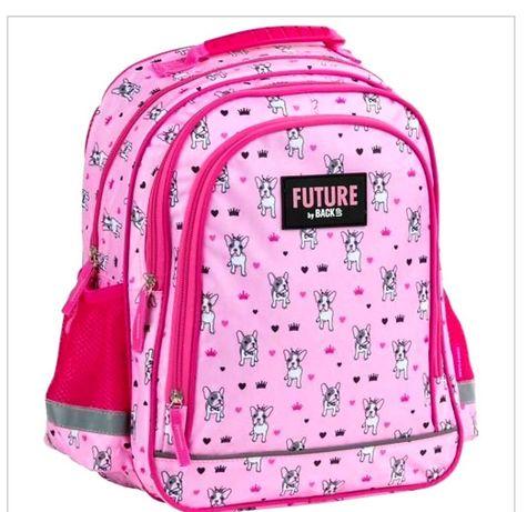 Plecak szkolny tornister future
