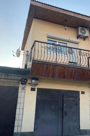 Гараж Квартира 3 уровня