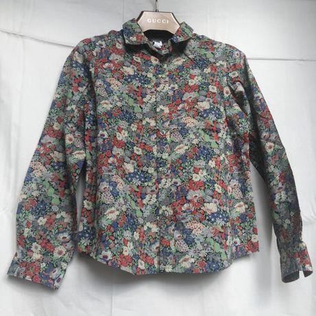 Рубашка детская на мальчика Bonpoint