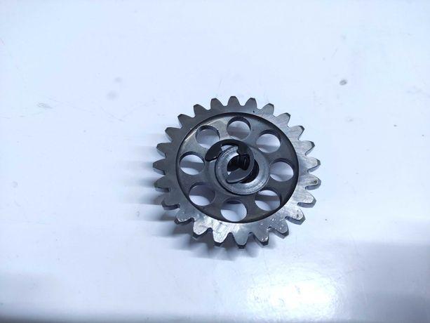 Ktm 450 sxf 530 exc Tryb pośredni części