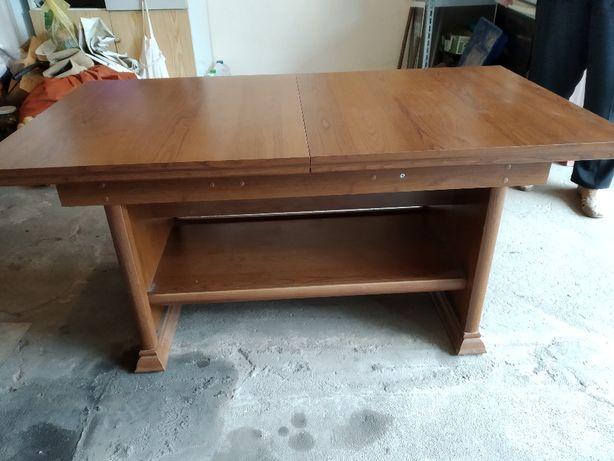 Ława / stół rozkładany podnoszony