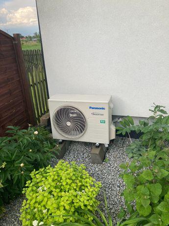 Pompa Ciepła  Klimatyzacja