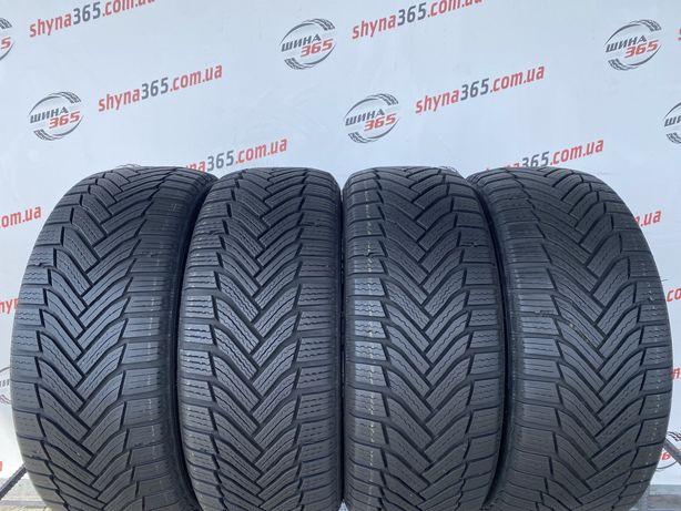 R17 205/45 Michelin Alpin6 Склад Шин б/у ЗИМА Germany