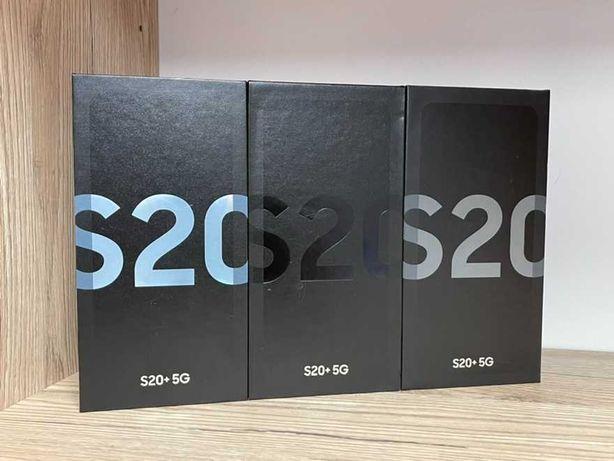 2649zł ! NOWY SAMSUNG GALAXY S20+ PLUS 5G 12/128GB Sklep Rzgowska 12