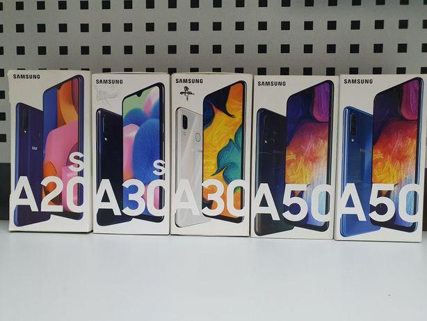 Продаю Б/у Cмартфоны Samsung Galaxy A10/А20/A30/A40/A50/A70/A80 UA