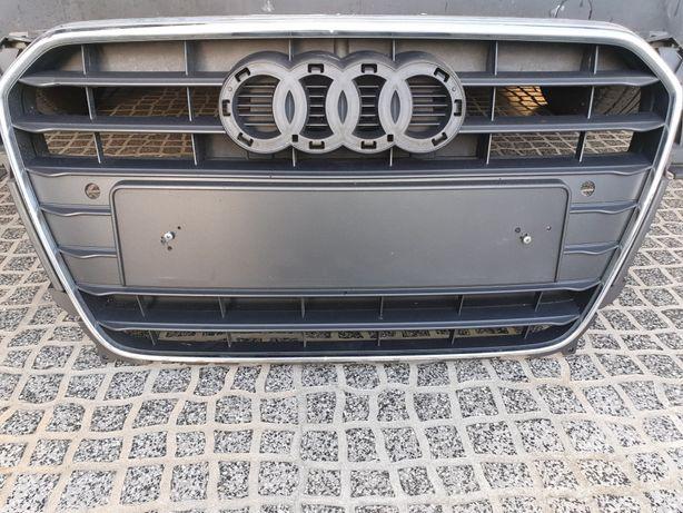 Grelha frontal Audi A4