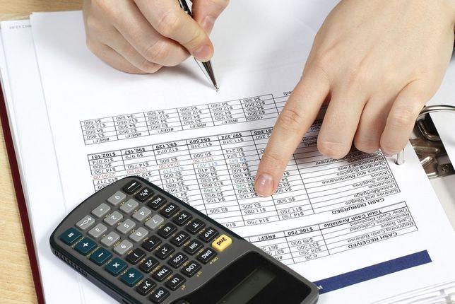 Услуги бухгалтера ФОП (единый налог) удаленно, отчетность