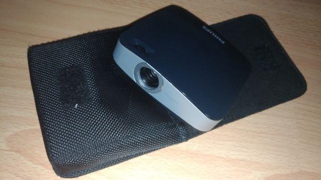 NOVO PREÇO: Projetor para portatil Philips