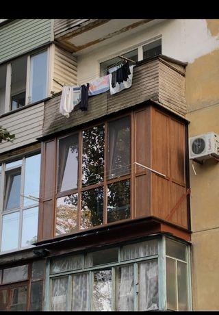 Балконы и Лоджии под ключ, Расширение и Утепление балконов.