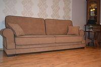 Kanapa sofa Orlando angielski prowansalski styl funkcja spania