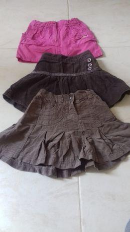 Ubrania dziewczęce