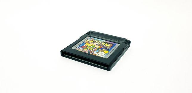 Gry na Nintendo Gameboy