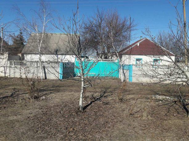 Продам  дом в Песчанке, участок 20 соток, Дом в центре