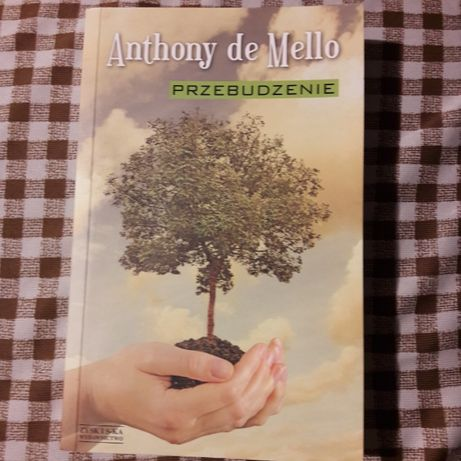 """""""Przebudzenie"""" Anthony de Mello"""