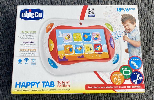 Happy Tab Chicco - Talent Edition