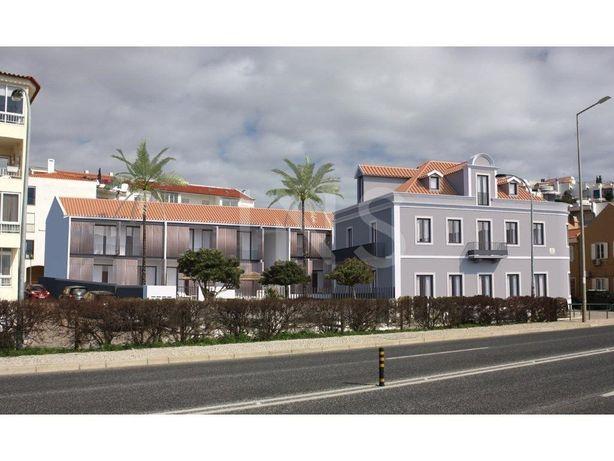 Apartamento T3 Duplex para venda no Empreendimento São Pe...